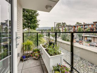 Photo 24: 220 725 Marine Drive in North Vancouver: Harbourside Condo for sale : MLS®# R2481739