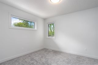 Photo 29: 11252 93 Street in Edmonton: Zone 05 Duplex Front and Back for sale : MLS®# E4208944