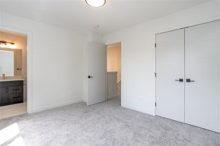 Photo 23: 11252 93 Street in Edmonton: Zone 05 Duplex Front and Back for sale : MLS®# E4208944