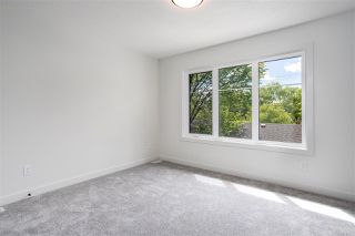 Photo 21: 11252 93 Street in Edmonton: Zone 05 Duplex Front and Back for sale : MLS®# E4208944