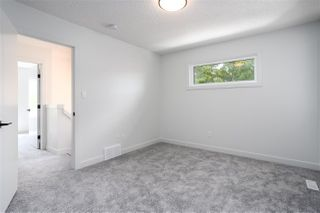 Photo 24: 11252 93 Street in Edmonton: Zone 05 Duplex Front and Back for sale : MLS®# E4208944