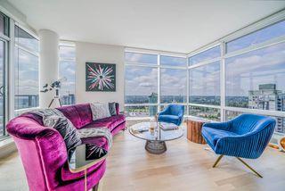 Main Photo: 3606 13495 CENTRAL Avenue in Surrey: Whalley Condo for sale (North Surrey)  : MLS®# R2486285