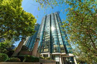 """Photo 2: 2307 555 JERVIS Street in Vancouver: Coal Harbour Condo for sale in """"Harbourside Park"""" (Vancouver West)  : MLS®# R2489146"""