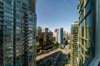 """Photo 21: 2307 555 JERVIS Street in Vancouver: Coal Harbour Condo for sale in """"Harbourside Park"""" (Vancouver West)  : MLS®# R2489146"""
