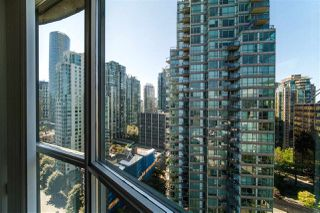 """Photo 20: 2307 555 JERVIS Street in Vancouver: Coal Harbour Condo for sale in """"Harbourside Park"""" (Vancouver West)  : MLS®# R2489146"""