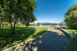 """Photo 24: 2307 555 JERVIS Street in Vancouver: Coal Harbour Condo for sale in """"Harbourside Park"""" (Vancouver West)  : MLS®# R2489146"""