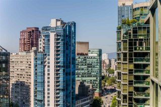 """Photo 22: 2307 555 JERVIS Street in Vancouver: Coal Harbour Condo for sale in """"Harbourside Park"""" (Vancouver West)  : MLS®# R2489146"""