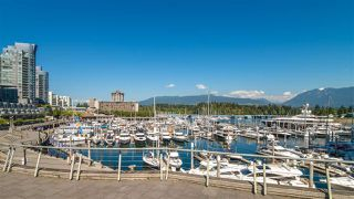 """Photo 25: 2307 555 JERVIS Street in Vancouver: Coal Harbour Condo for sale in """"Harbourside Park"""" (Vancouver West)  : MLS®# R2489146"""