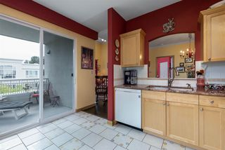 "Photo 9: 422 3098 GUILDFORD Way in Coquitlam: North Coquitlam Condo for sale in ""Marlborough House"" : MLS®# R2490203"