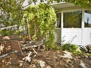 Photo 2: 7 Garden Crescent: St. Albert Attached Home for sale : MLS®# E4215389