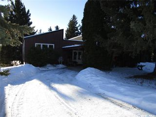 Photo 1: 1111 109th Avenue in Tisdale: Residential for sale : MLS®# SK830343