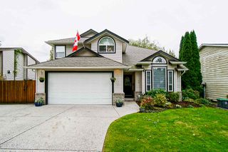 """Photo 1: 6162 171A Street in Surrey: Cloverdale BC House for sale in """"West Cloverdale"""" (Cloverdale)  : MLS®# R2508370"""