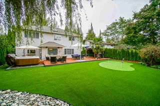 """Photo 34: 6162 171A Street in Surrey: Cloverdale BC House for sale in """"West Cloverdale"""" (Cloverdale)  : MLS®# R2508370"""