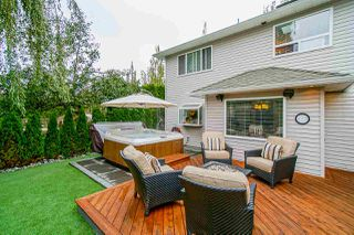 """Photo 31: 6162 171A Street in Surrey: Cloverdale BC House for sale in """"West Cloverdale"""" (Cloverdale)  : MLS®# R2508370"""