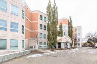 Photo 2: 202 9120 156 Street in Edmonton: Zone 22 Condo for sale : MLS®# E4218957