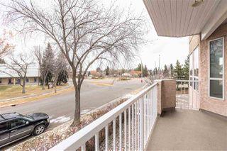 Photo 32: 202 9120 156 Street in Edmonton: Zone 22 Condo for sale : MLS®# E4218957