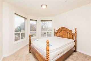 Photo 18: 202 9120 156 Street in Edmonton: Zone 22 Condo for sale : MLS®# E4218957