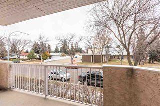 Photo 30: 202 9120 156 Street in Edmonton: Zone 22 Condo for sale : MLS®# E4218957