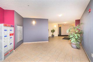 Photo 34: 202 9120 156 Street in Edmonton: Zone 22 Condo for sale : MLS®# E4218957