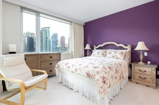 """Photo 27: 1103 323 JERVIS Street in Vancouver: Coal Harbour Condo for sale in """"Escala"""" (Vancouver West)  : MLS®# R2527728"""