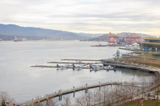 """Photo 26: 1103 323 JERVIS Street in Vancouver: Coal Harbour Condo for sale in """"Escala"""" (Vancouver West)  : MLS®# R2527728"""
