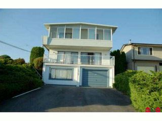 Photo 2: 15709 CLIFF Avenue: White Rock House for sale (South Surrey White Rock)  : MLS®# F2922401