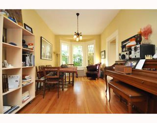 Photo 5: 4521 JOHN Street in Vancouver: Main House for sale (Vancouver East)  : MLS®# V797178