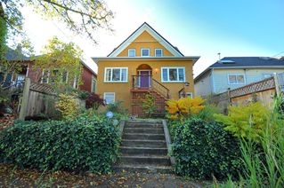 Photo 19: 4521 JOHN Street in Vancouver: Main House for sale (Vancouver East)  : MLS®# V797178