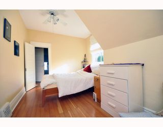 Photo 13: 4521 JOHN Street in Vancouver: Main House for sale (Vancouver East)  : MLS®# V797178