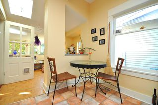 Photo 7: 4521 JOHN Street in Vancouver: Main House for sale (Vancouver East)  : MLS®# V797178