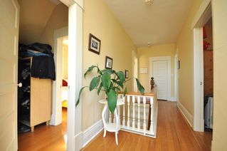 Photo 10: 4521 JOHN Street in Vancouver: Main House for sale (Vancouver East)  : MLS®# V797178