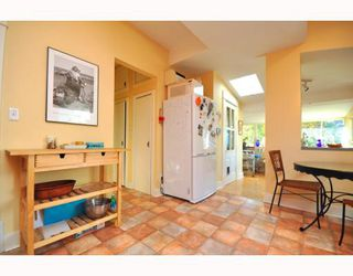 Photo 6: 4521 JOHN Street in Vancouver: Main House for sale (Vancouver East)  : MLS®# V797178