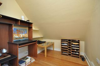 Photo 14: 4521 JOHN Street in Vancouver: Main House for sale (Vancouver East)  : MLS®# V797178