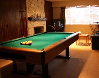 Photo 8: 7876 ALLMAN Street in Burnaby: Burnaby Lake House for sale (Burnaby South)  : MLS®# V808507