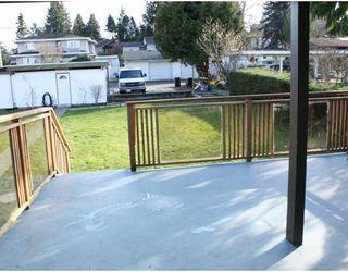 Photo 6: 7876 ALLMAN Street in Burnaby: Burnaby Lake House for sale (Burnaby South)  : MLS®# V808507