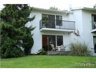 Photo 16: 35 610 McKenzie Ave in VICTORIA: SW Glanford Row/Townhouse for sale (Saanich West)  : MLS®# 531206