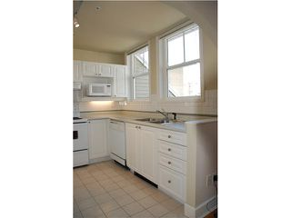Photo 7: 403 2588 ALDER Street in Vancouver: Fairview VW Condo for sale (Vancouver West)  : MLS®# V847625