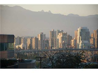 Photo 3: 403 2588 ALDER Street in Vancouver: Fairview VW Condo for sale (Vancouver West)  : MLS®# V847625