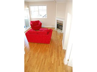 Photo 4: 403 2588 ALDER Street in Vancouver: Fairview VW Condo for sale (Vancouver West)  : MLS®# V847625