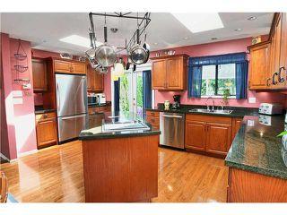 Photo 1: 11908 HAWTHORNE Street in Maple Ridge: Cottonwood MR House for sale : MLS®# V852137