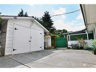 Photo 10: 11908 HAWTHORNE Street in Maple Ridge: Cottonwood MR House for sale : MLS®# V852137
