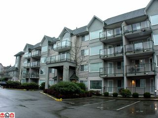 "Photo 1: 106 33668 KING Road in Abbotsford: Poplar Condo for sale in ""College Park Place"" : MLS®# F1101592"