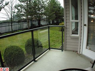 "Photo 7: 106 33668 KING Road in Abbotsford: Poplar Condo for sale in ""College Park Place"" : MLS®# F1101592"