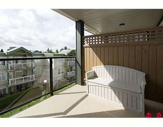 "Photo 14: 416 10707 139TH Street in Surrey: Whalley Condo for sale in ""Aura 2"" (North Surrey)  : MLS®# F2824909"