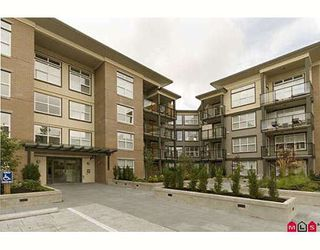 "Photo 21: 416 10707 139TH Street in Surrey: Whalley Condo for sale in ""Aura 2"" (North Surrey)  : MLS®# F2824909"