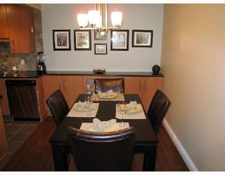 "Photo 5: 309 2777 OAK Street in Vancouver: Fairview VW Condo for sale in ""TWELVE OAKS"" (Vancouver West)  : MLS®# V731086"