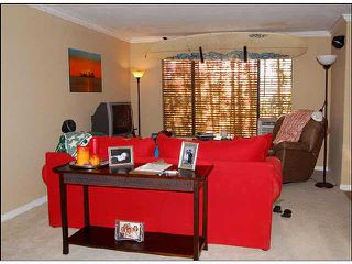 Photo 2: PACIFIC BEACH Residential for sale : 1 bedrooms : 4750 Noyes St #125 in San Diego