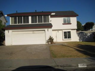 Photo 1: LEMON GROVE House for sale : 3 bedrooms : 2095 Berryland Ct