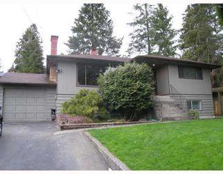 Photo 3: 978 HARTFORD Place in North_Vancouver: Windsor Park NV House for sale (North Vancouver)  : MLS®# V750819