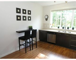 "Photo 2: 27 550 BROWNING Place in North_Vancouver: Seymour Townhouse for sale in ""TANAGER"" (North Vancouver)  : MLS®# V753076"